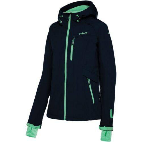 Куртка Viking Maroni Lady green