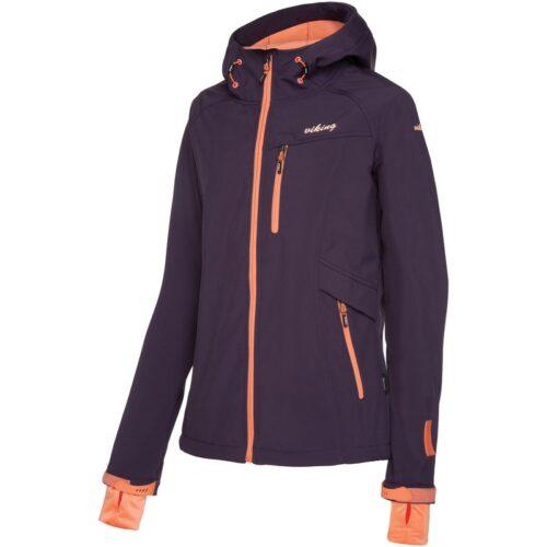 Куртка Viking Maroni Lady orange