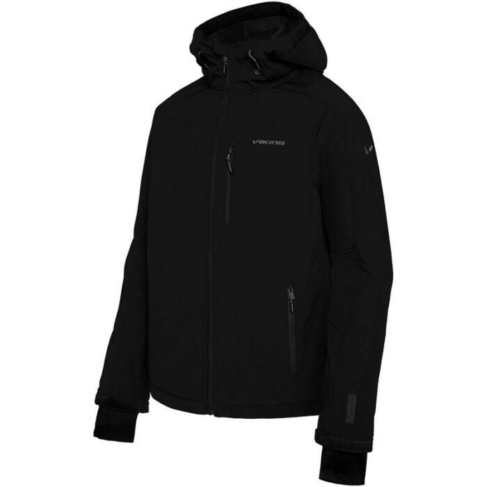Куртка Viking Maroni Man black